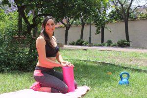 Entrenador personal Sevilla Paula