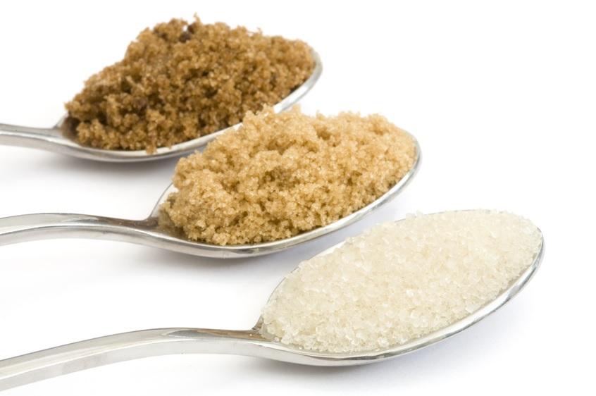 Alternativa al azúcar blanco