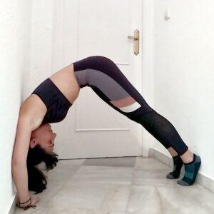 Gaia ejercicio hipopresivo
