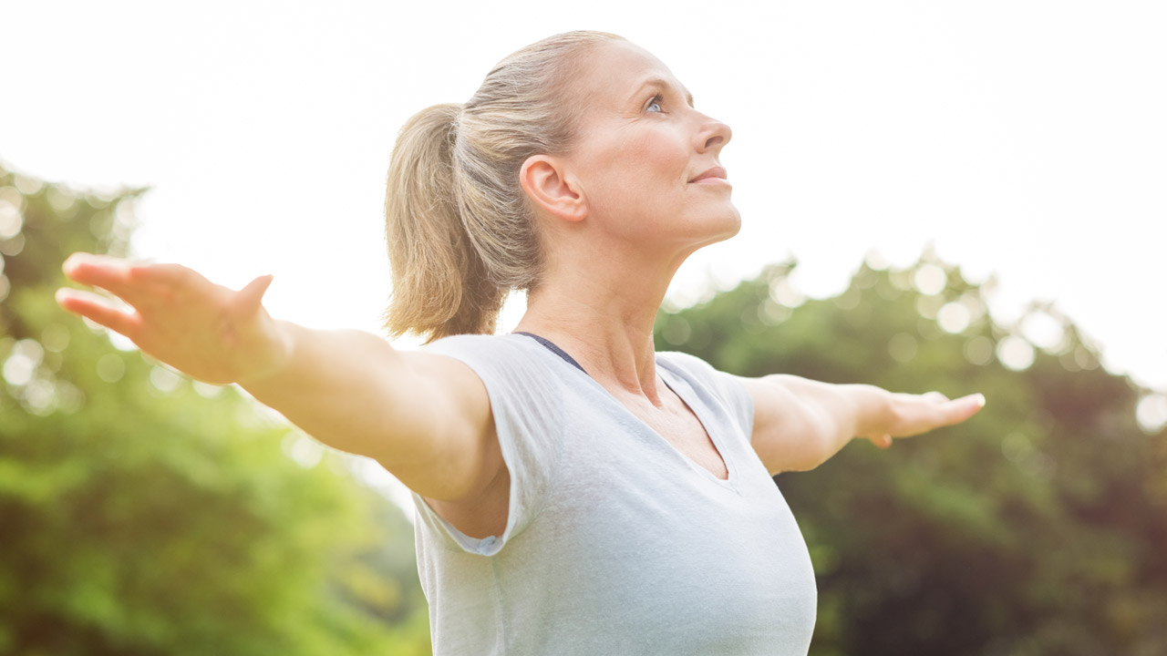 Menopausia y actividad física